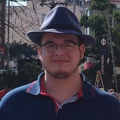 Ricardo Gomes da Silva